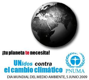 Unidos contra el cambio climático